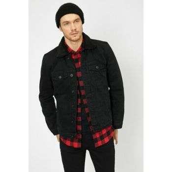 Men's Black Jacket 0YAM53901LD