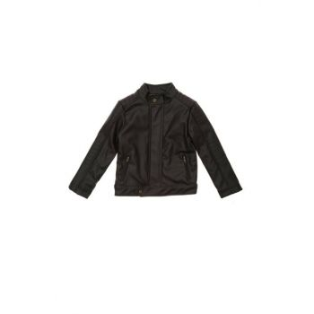 Boys Leather Coats 18214018100