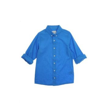 Boys' Basic Linen Shirt 9931201100