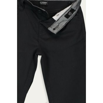 Boys Anthracite Jtk Trousers 9WQ784Z4