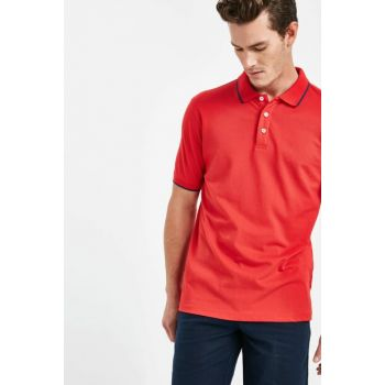 Men's Live Red Hc3 T-Shirt 9SH393Z8