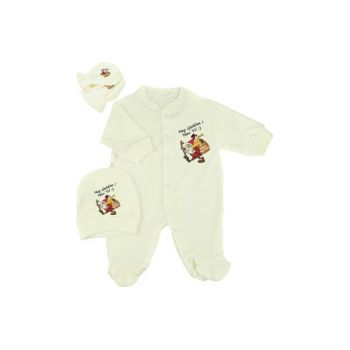 Welcome New Year Baby Rompers Set Gift TULYYHG