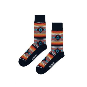 Colored Men's Socks CARPET TALL COLORED 19.02.02.014-C30