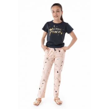 Little Princess Young Girl Pajamas Suit G1805