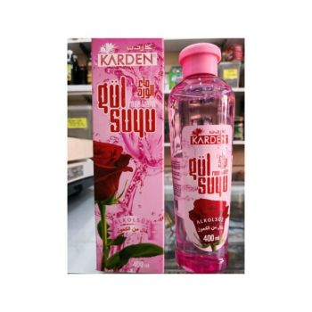 Rose Water 400 ml KRDN0712