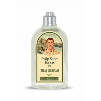 Shaving Cologne No 3 250 ml 63489