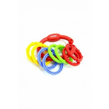Ring Rattles KNZ / 30630