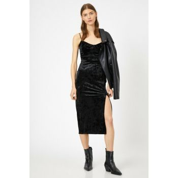 Women's Black Dresses 0KAK84315FK