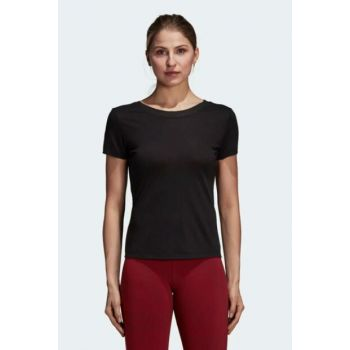 Women's T-shirt - Low Back Tee - CZ8002