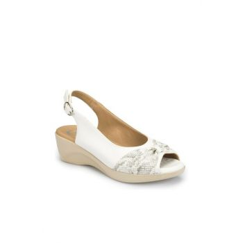 White Women's Shoes 000000000100313765