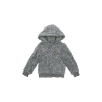 Girls' Fur Coats 18224058100