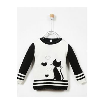 Girls' Sweaters and Pullovers 19234058100