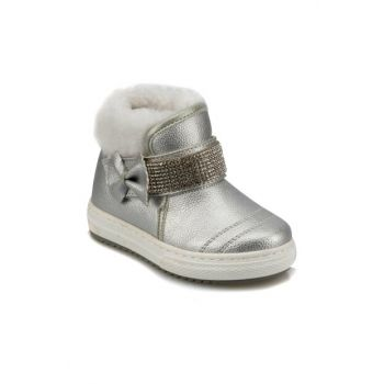 92.510722.B Gray Girls Boots