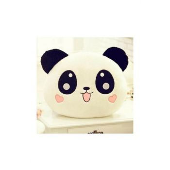 Heart Panda Pillow WCC122GFT