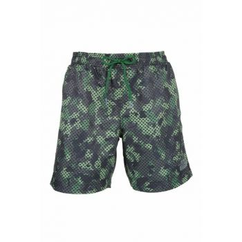 Men's Camouflage Sea Shorts NBS017