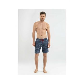 Men's Shorts Swimwear - 8564 - Printed