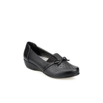 Black Women Loafer 000000000100351393