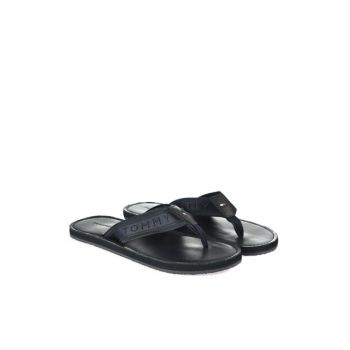 Jacquard Th Leather Beach Sandal FM0FM01365