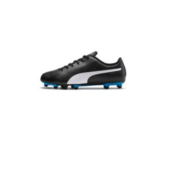 Rapo Men's Football Boots Black / Blue 101M104798_PM-168