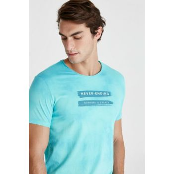 Men's Mint Fgg T-shirt 9SV744Z8