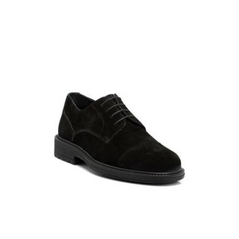Black Men's Shoes 54591A01 E19S1AY54591