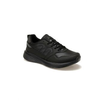 Paco 9pr Black Men Comfort Shoes PACO 9PR