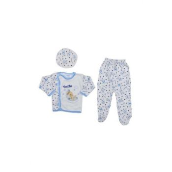 Baby Hospital Outlet Blue 0-3 Months Old Baby 5519866