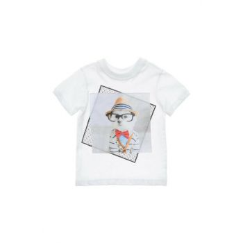 White Boy T-Shirt 19117152100