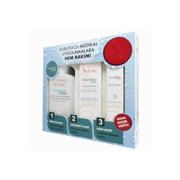 Moisture Care for Drying Medical Applications Coffret 3282779254038