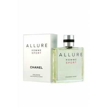 Allure Homme Sport Colonge 100 Ml Perfume & Women's Fragrance 3145891233209