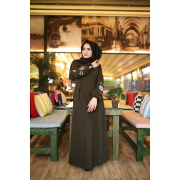 Women's Khaki Dress