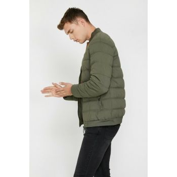 Men's Green Jacket 0KAM24500OW