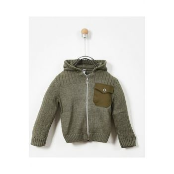 Boys' Sweater Cardigan 19209055100