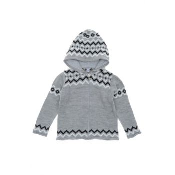 Boys' Sweater Cardigan 18209057100