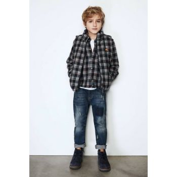 Boys Jean Trousers 19FW1NB3215