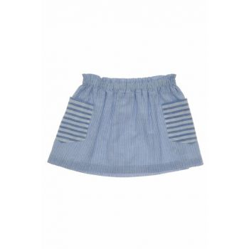 Blue Girls' Skirt 19129056100