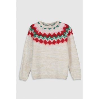 Girls' Sweaters 9WH188Z4