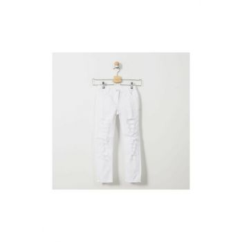 Girls' Trousers 19121062100