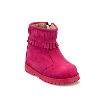 Fuchsia Girls' Boots
