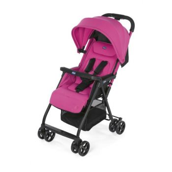 Ohlala Ultra Light Baby Stroller / Candy Pink 00079249650000