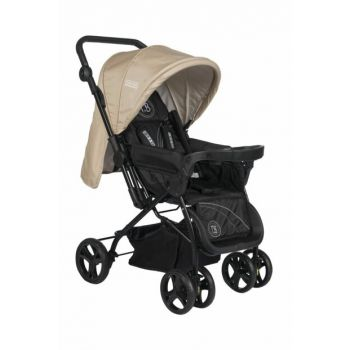 Nadia Lux Double Direction Baby Stroller Pushchair TMBTM-615