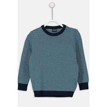 Boys' Oil J3M Pullover 9W4479Z4 Click to enlarge
