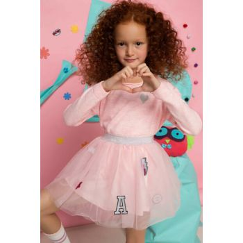 Girls' Sweaters and Pullovers H1675A4.Pn360