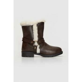 Girls' Coffee Ct9 Boots 8WO499Z4