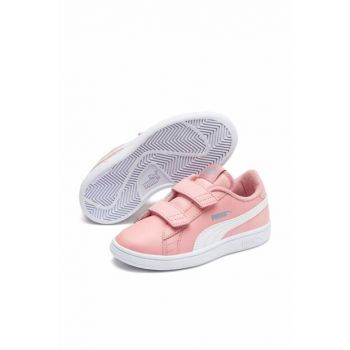 Light Pink Unisex Child Smash V2 LV Ps Sneaker 36517315