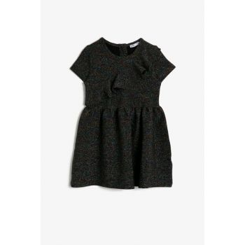 Gray Girl Child DRESSES 0KKG87417OK