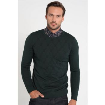 Male Rosa Sweatshirt 112090004100630