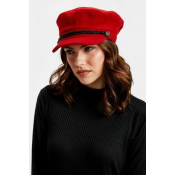 Women's Red Hat 8W2426Z8