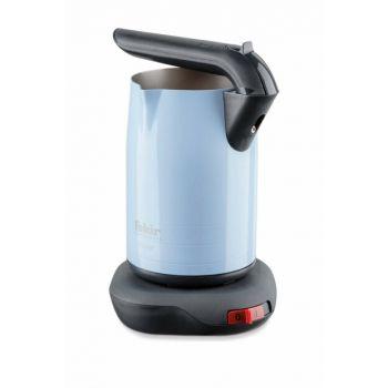 River Foldable Turkish Coffee Maker Ice Blue 41002830