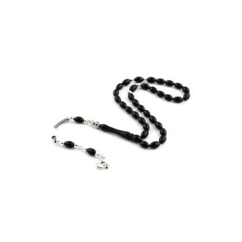 Kuka Prayer Beads 925 Sterling Silver Tassel KT-114